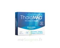 Thalamag Equilibre Interieur Lp Magnésium Comprimés B/30 à BU