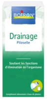 Boiron Drainage Piloselle Extraits De Plantes Fl/60ml à BU