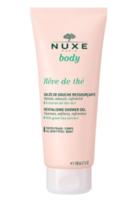 Nuxe Body Rêve De Thé Gelée De Douche Ressourçante T/200ml à BU