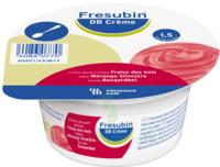 FRESUBIN DB CREME, 200 g x 4 à BU