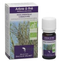 Docteur Valnet Huile Essentielle Arbre A The / Tea Tree 10ml à BU