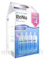 Renu Mps Pack Observance 4x360 Ml à BU