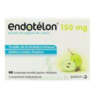 ENDOTELON 150 mg, comprimé enrobé gastro-résistant à BU