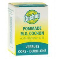 Pommade M.o. Cochon 50 %, Pommade à BU