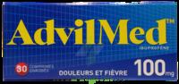 Advilmed 100 Mg Comprimés Enrobés Plq/30 à BU