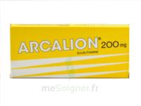 ARCALION 200 mg, comprimé enrobé 2Plq/30 (60) à BU