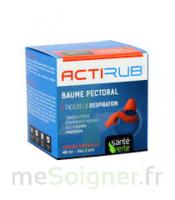 Acti'rub Baume pectoral à BU