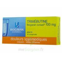 Trimebutine Biogaran Conseil 100 Mg, Comprimé à BU