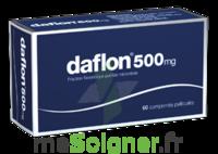 DAFLON 500 mg Comprimés pelliculés Plq/60 à BU
