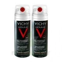 VICHY ANTI-TRANSPIRANT Homme aerosol LOT à BU