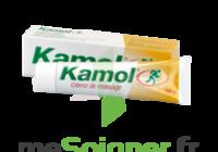 Kamol Chauffant crème de massage à BU