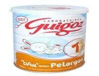 GUIGOZ PELARGON 1 BTE 800G à BU