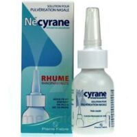 NECYRANE NAS FL PRESS 10ML à BU