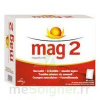 MAG 2, poudre pour solution buvable en sachet à BU