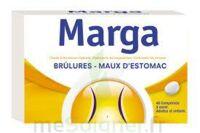 Marga, Comprimé à Sucer à BU