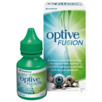 Optive Fusion Colly Fl10ml 1 à BU