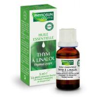 PHYTOSUN AROMS Huile essentielle Thym à Linalol à BU