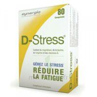 D-STRESS, boite de 80 à BU