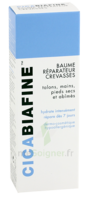 Cicabiafine Baume Reparateur Crevasses 50ml à BU