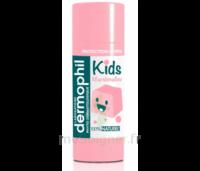 Dermophil Indien Kids Protection Lèvres 4 g - Marshmallow à BU
