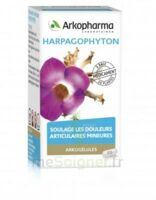 ARKOGELULES HARPAGOPHYTON, 45 gélules à BU