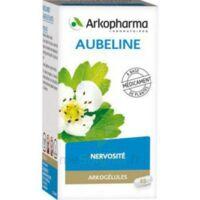 AUBELINE ARKOGELULES, gélule Fl PVC/45 à BU