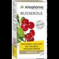 Arkogelules Busserole Gélules Fl/45 à BU
