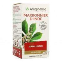 Arkogelules Marronnier D'inde Gélules Fl/150 à BU