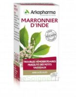 ARKOGELULES MARRONNIER D'INDE, gélule à BU