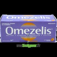 OMEZELIS, comprimé enrobé T/120 à BU