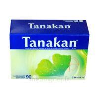 Tanakan 40 Mg, Comprimé Enrobé Pvc/alu/90