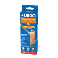 Urgo Verrues S Application Locale Verrues Résistantes Stylo/1,5ml à BU
