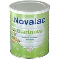 Novalac Diarinova Aliment Diététique Pédiatrique B/600g à BU
