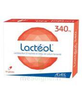 LACTEOL 340 mg, 10 gélules à BU