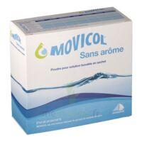 Movicol Sans Arome, Poudre Pour Solution Buvable En Sachet à BU