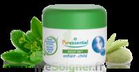 PURESSENTIEL RESP OK Baume de massage pectoral enfant à BU
