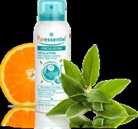 PURESSENTIEL CIRCULATION Spray 17 huiles essentielles à BU