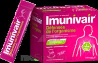 Imunivair Stick orodispersible fruits rouges défenses de l'organisme B/30 à BU