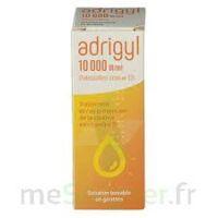 Adrigyl 10 000 Ui/ml, Solution Buvable En Gouttes à BU