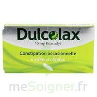 Dulcolax 10 Mg, Suppositoire à BU