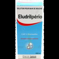 Eludrilperio 0,2 %, Solution Pour Bain De Bouche à BU
