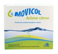MOVICOL, poudre pour solution buvable en sachet à BU