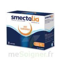 Smectalia 3 G, Poudre Pour Suspension Buvable En Sachet à BU