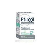 Etiaxil Aisselles Déodorant peau sèche 15ml à BU