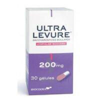 ULTRA-LEVURE 200 mg Gélules Fl/30 à BU