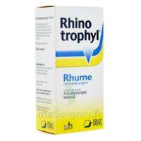 RHINOTROPHYL Solution pour pulvérisation nasale 1Fl/12ml à BU