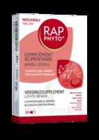 Rap Phyto Complément Alimentaire Gélules B/30 à BU