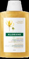 Klorane Capillaires Ylang Shampooing à La Cire D'ylang Ylang 200ml à BU