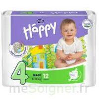 Bella Happy Baby Couche Bébé T4 5-18kg B/12 à BU