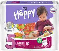 Bella Happy Baby Couche Bébé T5 12-25kg B/10 à BU